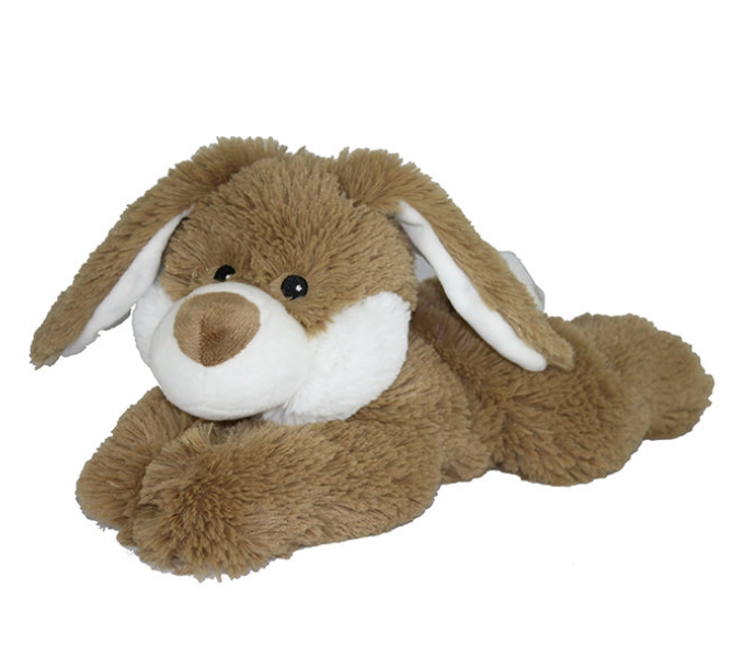 Brown Bunny Microwaveable Warmies