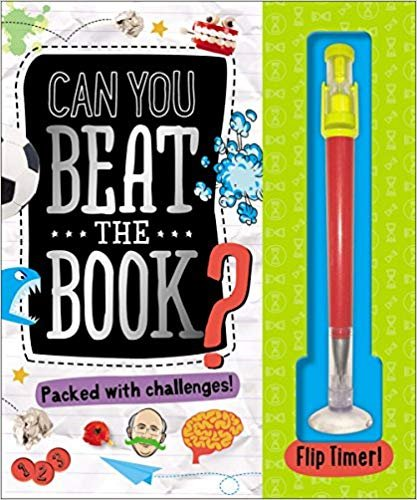 Can You Beat The Book Challenge