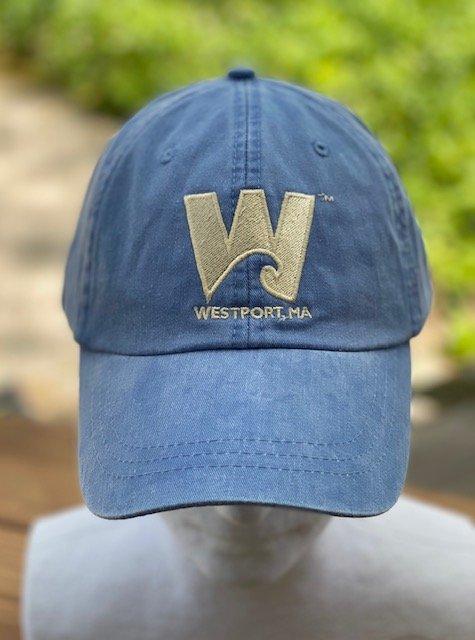 TownWear Westport Cap - Periwinkle