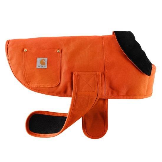 Carhartt Dog Chore Dog Coat in Orange