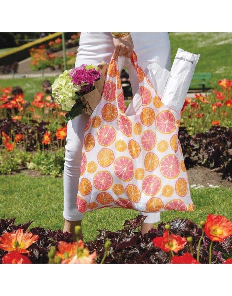 BluBag Reusable Shopping Bag - Citrus