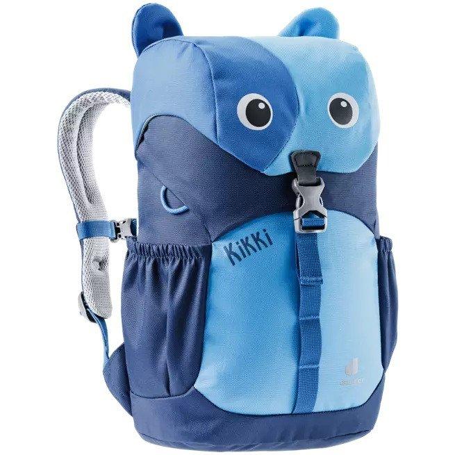 Deuter Kid's Kikki Backpack - Coolblue Midnight