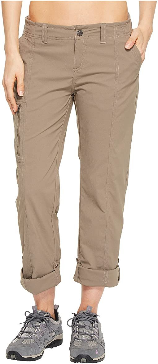 Women's Bug Barrier Discovery III Pant Falcon