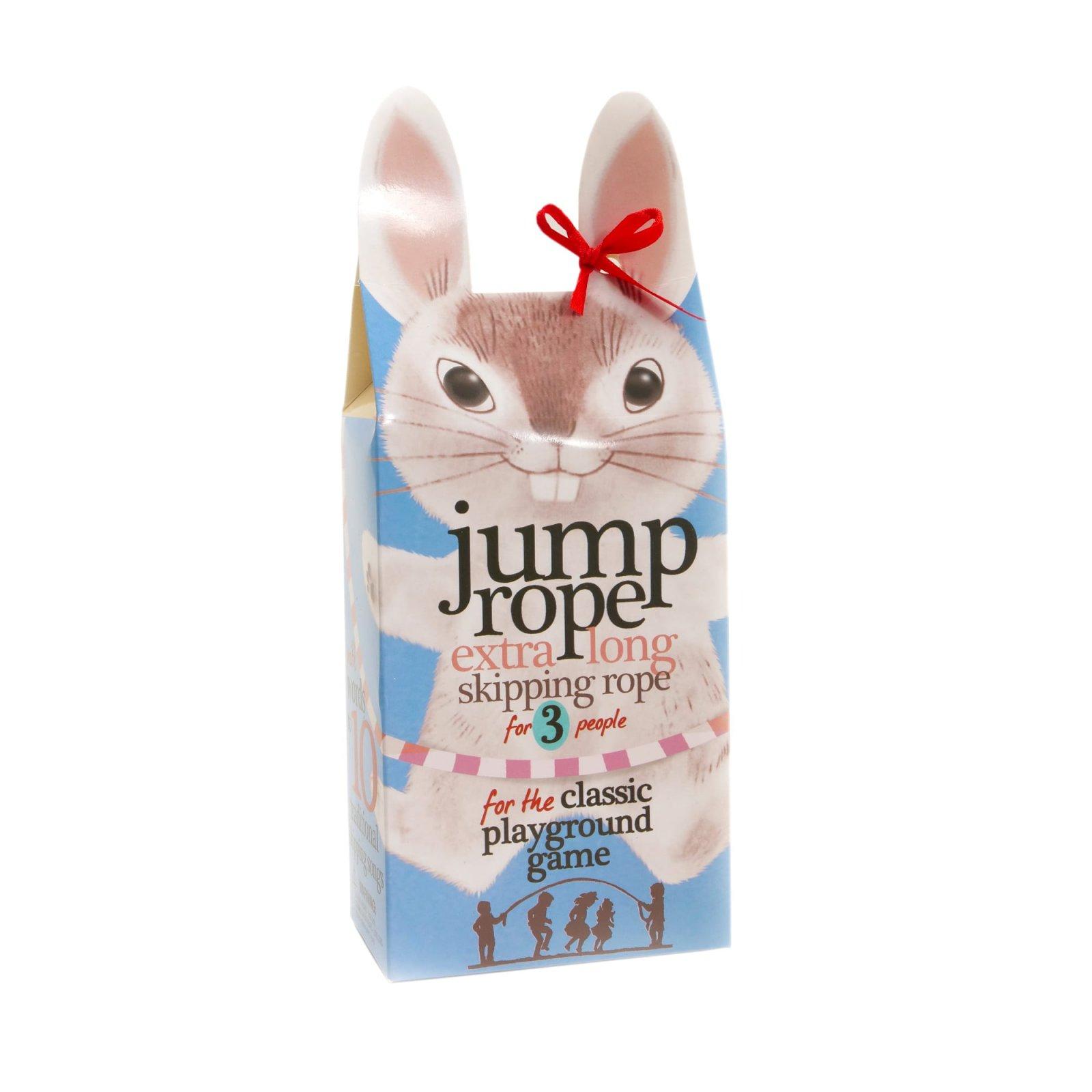 Bunny Extra Long Skipping Rope