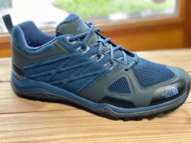 Mens Ultra Fastpack 2 Sneaker - Shady Blue SALE