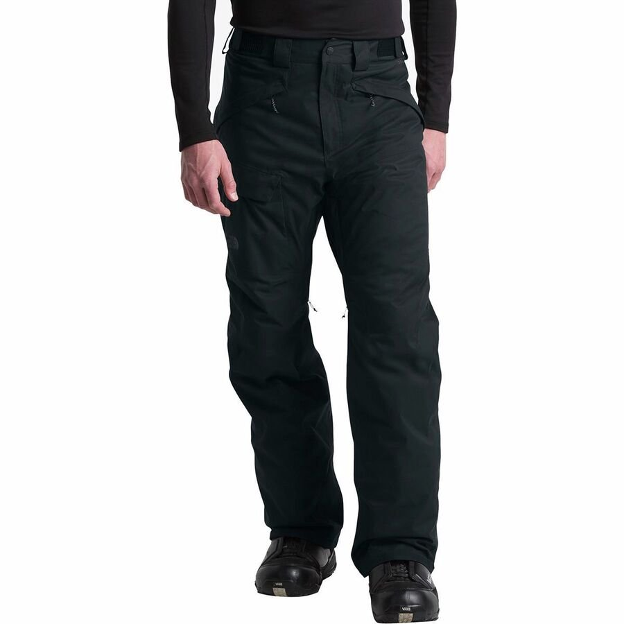 M's North Face Freedom Insulated Snow Pant - Black