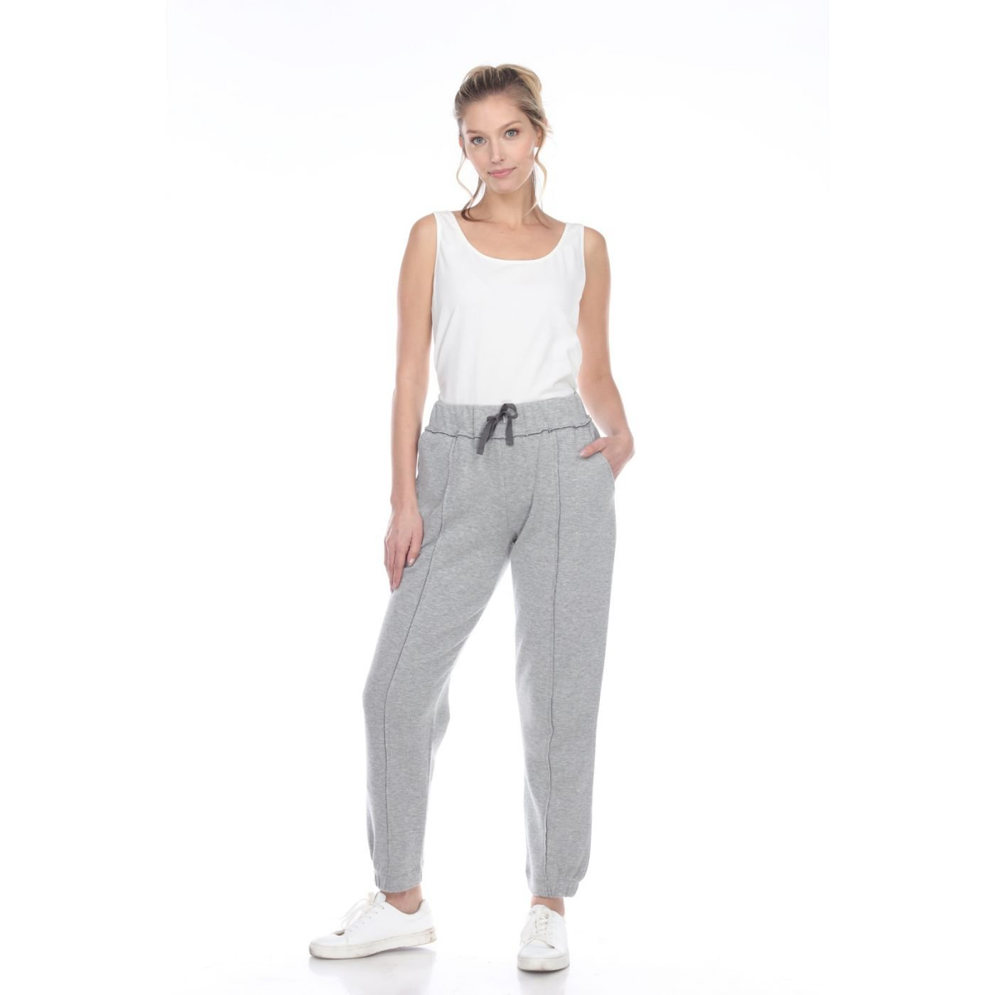 W's Go Your Own Way Pant in Birch by Neon Buddha SALE