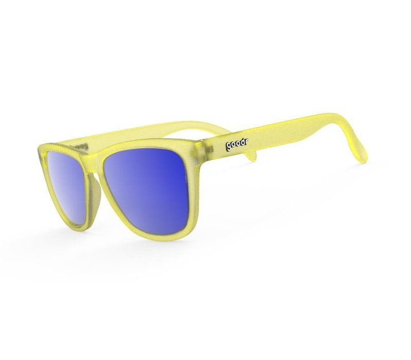 Goodr Non-Slip Polarized Sunglasses -  Swedish Meatball Hangover