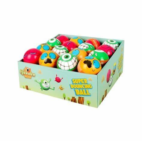 Waboba Super Bouncing Ball