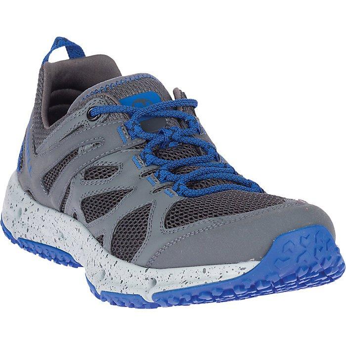 Men's Hydrotrekker Sneaker - Rock