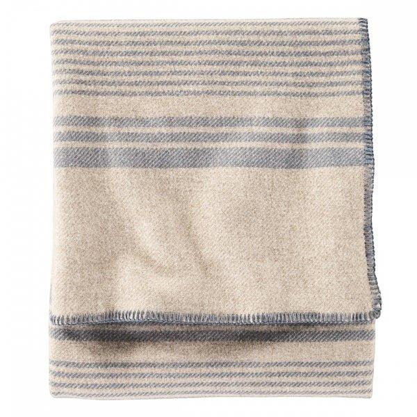 Pendleton Queen Eco Wise Wool Blanket ZA174