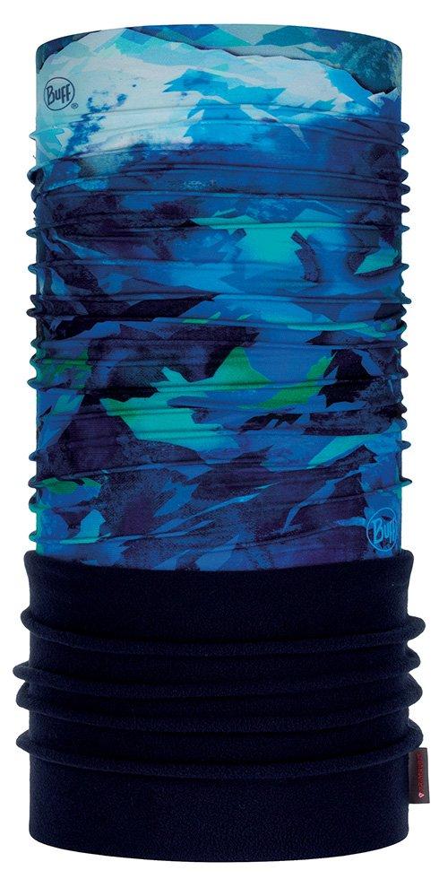 Buff Headwear Junior Polar- High Mountain Blue