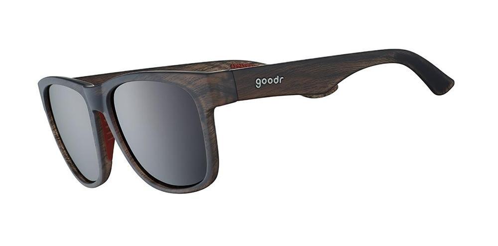 Goodr Non-Slip Polarized Sunglasses - Just Knock It On