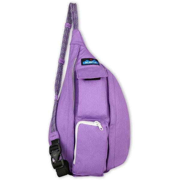 Kavu Mini Rope Bag (Choose Print)