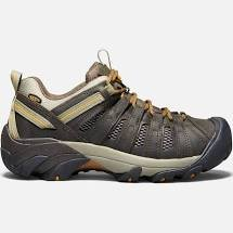 Men's Keen Voyageur Black Olive / Inca Gold