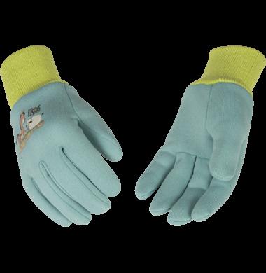 830 Kid's Farm Friends Jersey Garden Glove