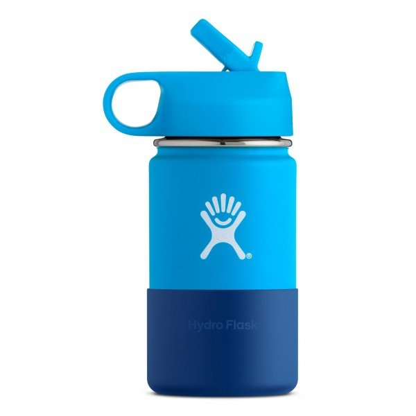12oz Kids HydroFlask w/Boot (Several Colors Available)