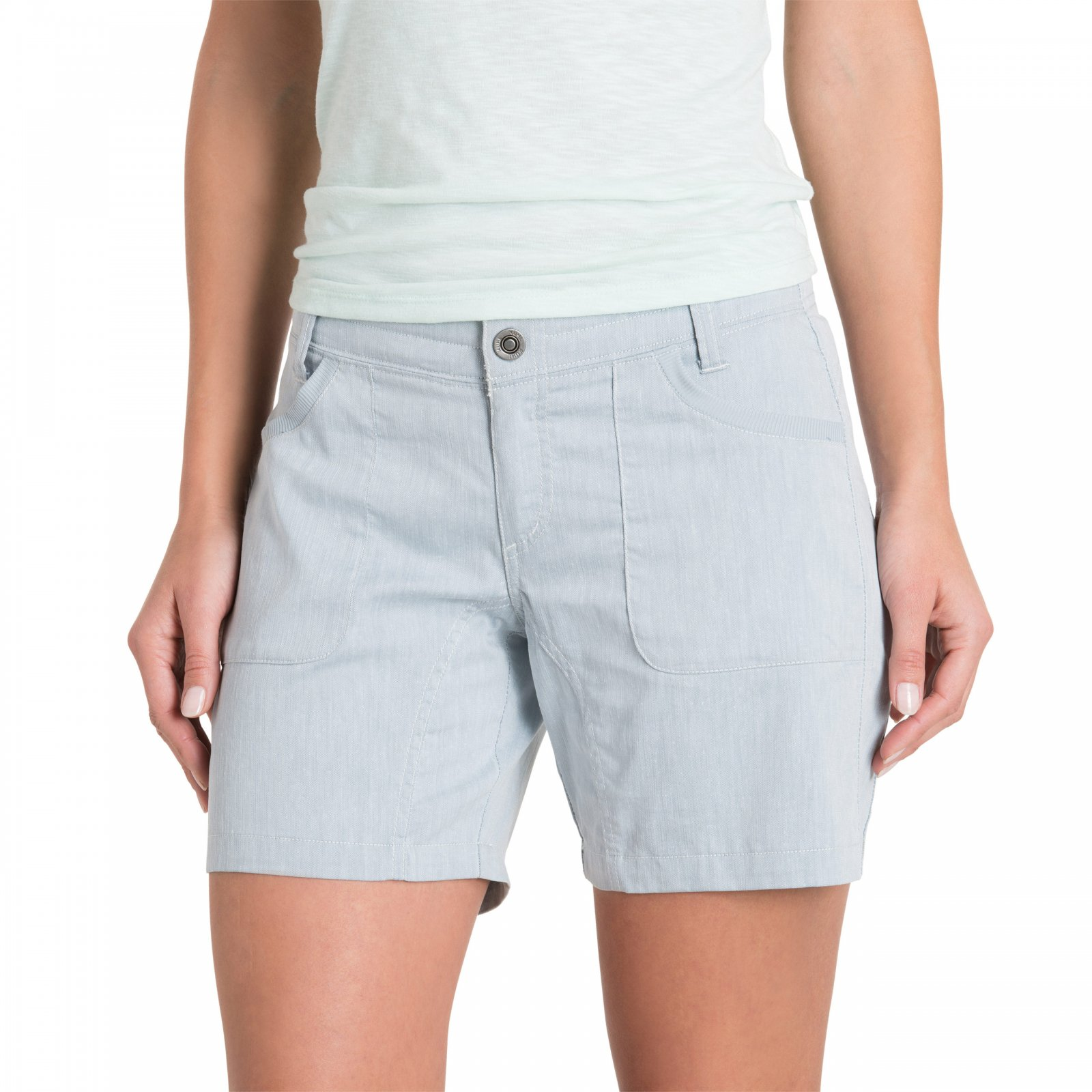 W's Kuhl Cabo Short in Ash