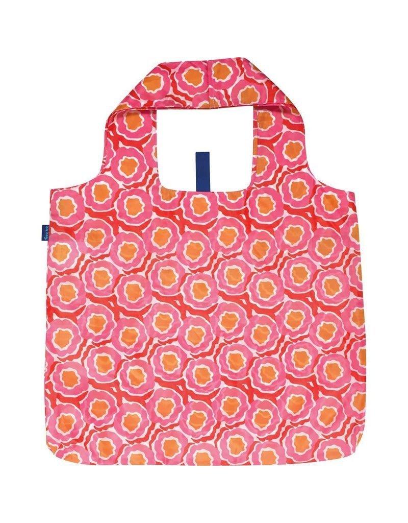 BluBag Reusable Shopping Bag - Lana Pink