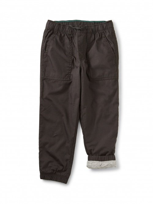 Lined Ripstop Endurance Pant by Tea Collection