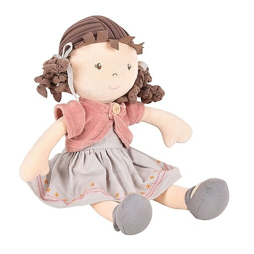 Little Rose Organic Doll