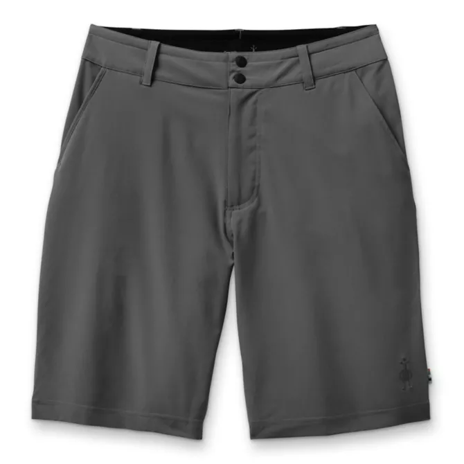 M's Smartwool Merino Sport 10 Short - Gray