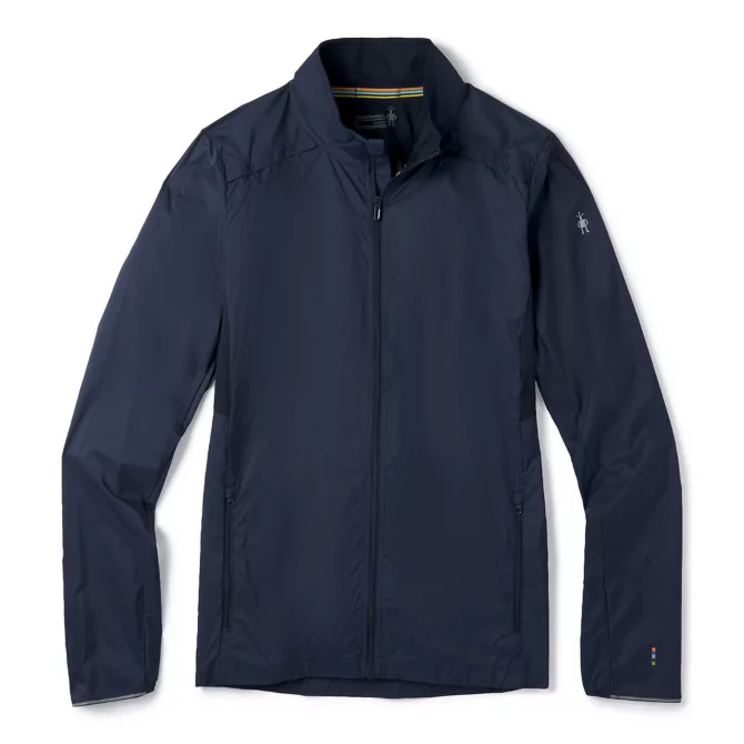 M's Smartwool Merino Sport Ultra Light Jacket