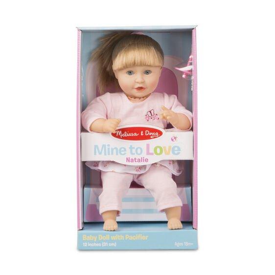 Mine To Love Natalie Doll