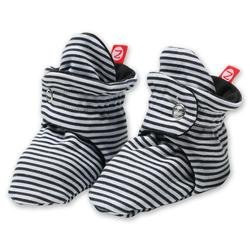 Zutano Cotton Booties (3 Colors Available)