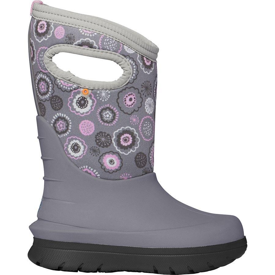 Girls Bogs Neoclassic Bullseye Waterproof Insulated Boot SALE
