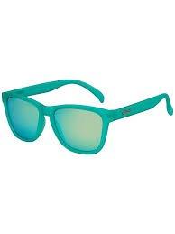 Goodr Non-Slip Polarized Sunglasses -  Nessys Midnight Orgy