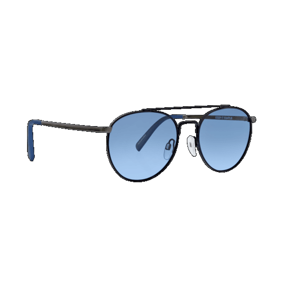 Life Is Good Unisex 'Nissi' Sunglasses (2 Colors Available)
