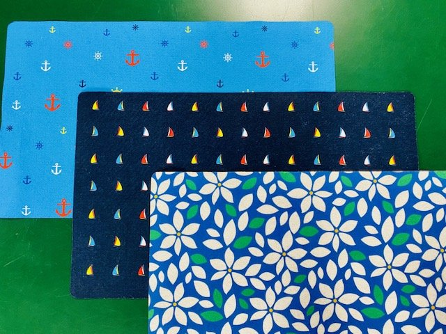 Pet Food & Water Mat (3 Styles Available)