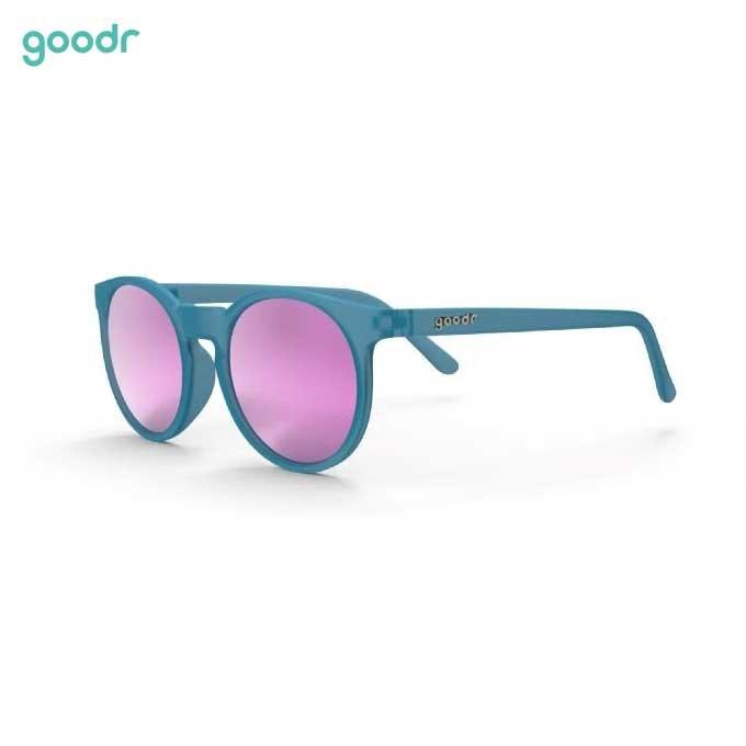 Goodr Non-Slip Polarized Sunglasses - I Pickled These Myself