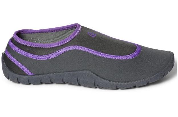 Women's Rafters Water Shoe - Grey/Purple