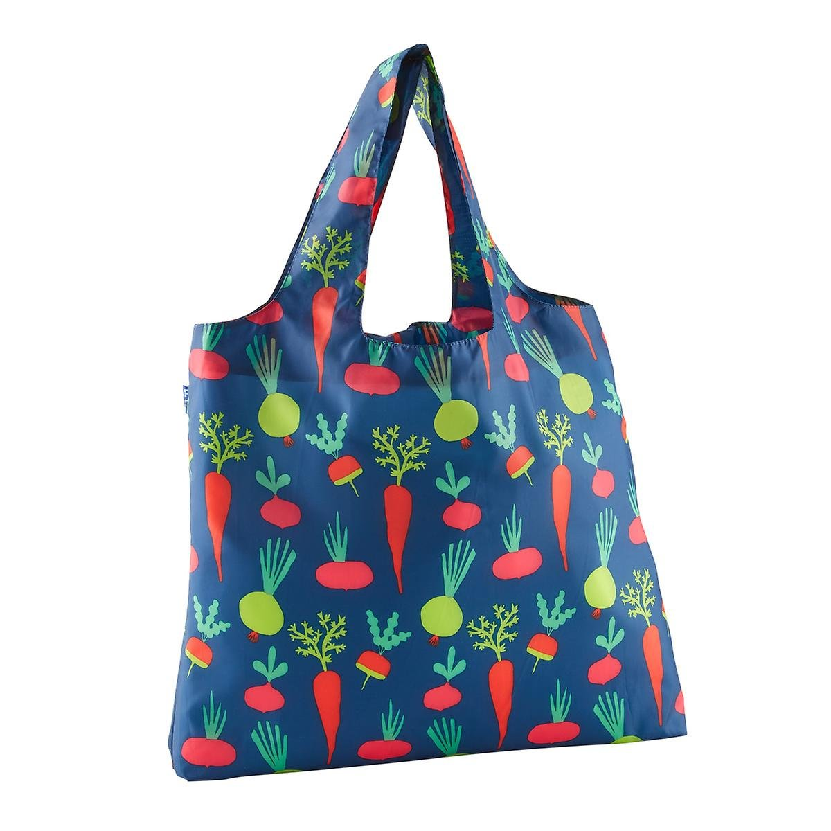BluBag Reusable Shopping Bag - Root Veggies