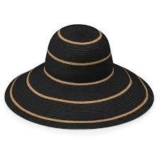 Wallaroo Savannah Hat Black