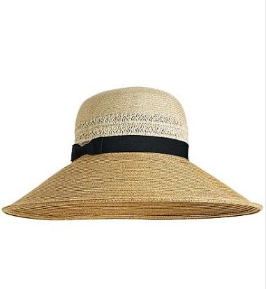 Coolibar Shannon Wide Brim Sun Hat UPF 50+