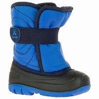 Toddler Kamik Snowbug3 Boots  in Blue