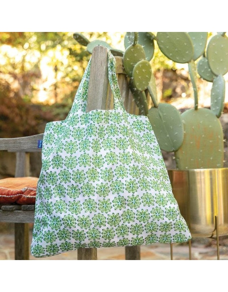 BluBag Reusable Shopping Bag - Succulent