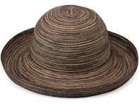 Sydney Hat Brown