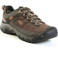 Men's Keen Targhee EXP WP Cascade/Inca Gold