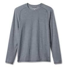 M's Royal Robbins Bug Barrier Tech L/S Tee - Tradewinds