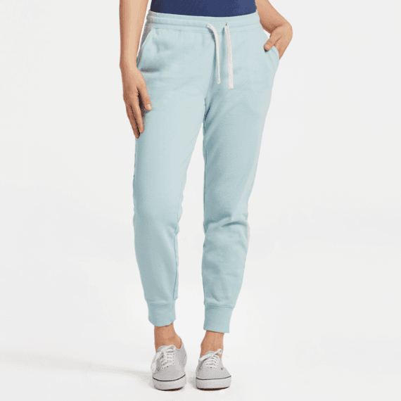 W's Simply True Beach Blue Jogger by Life is Good