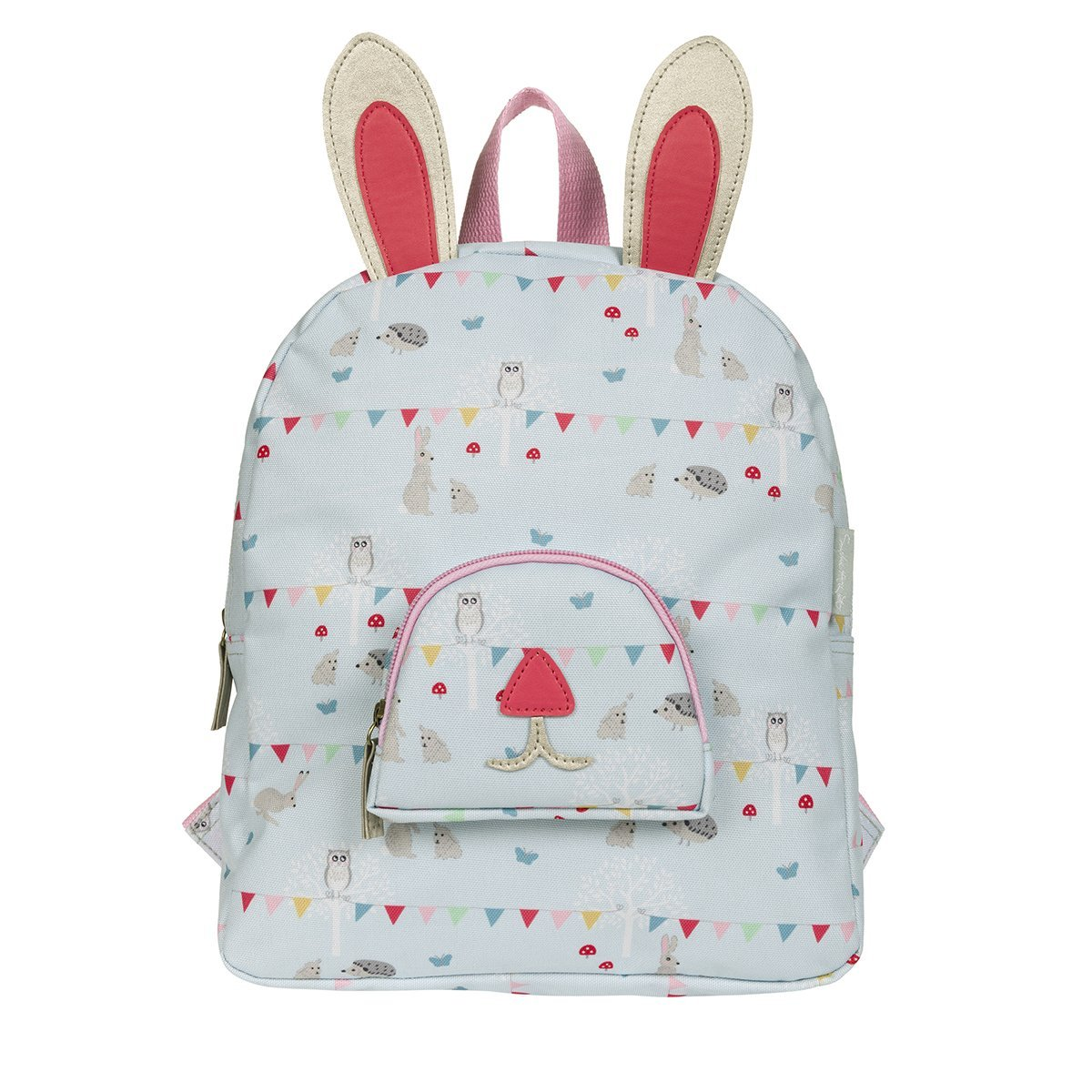 Woodland Party Backpack by Sophie Allport