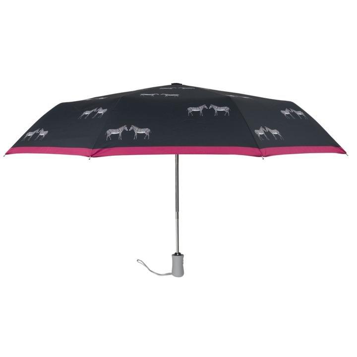 Zebra Umbrella by Sophie Allport