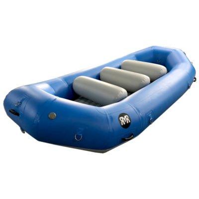 RMR SB 140 14' self bailing raft