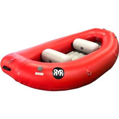 RMR SB-105 10'6 self bailing raft