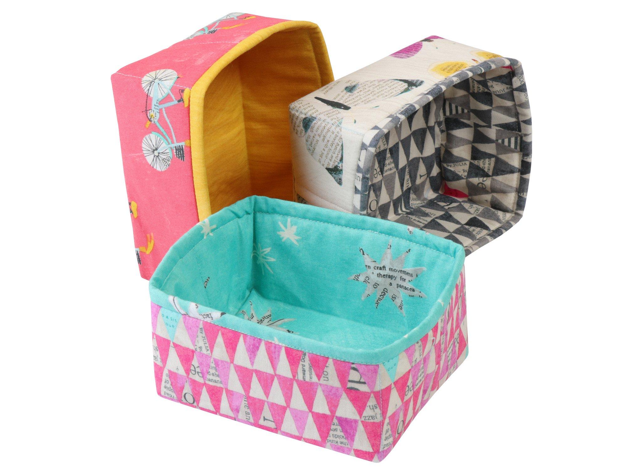 Petit Four Basket: Project Kit