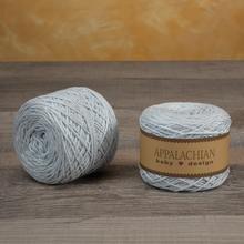 Appalachian Baby Design Organic Cotton Yarn - Sky Blue